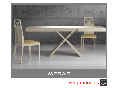 Categoria Mesas de Muebles Madrid
